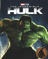 The Incredible Hulk 4K 1-Click SteelBook (Blufans #30)(China)