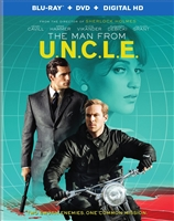 The Man From U.N.C.L.E. (UNCLE)(Slip)