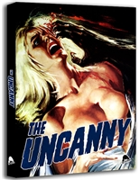 The Uncanny: Limited Edition (Exclusive)