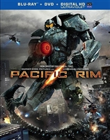 Pacific Rim (Exclusive Slip)