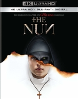 The Nun 4K (Slip)