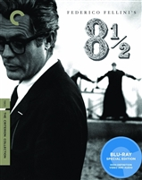 8 1/2: Criterion Collection