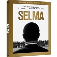 Selma (Exclusive Slip)