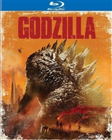 Godzilla: Mayhem Edition (2014)(Exclusive)