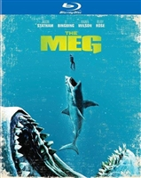 The Meg: Mayhem Edition (BD/DVD + Digital Copy)(Exclusive)