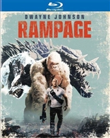 Rampage: Mayhem Edition (BD/DVD + Digital Copy)(Exclusive)