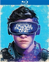 Ready Player One: Mayhem Edition (BD/DVD + Digital Copy)(Exclusive)
