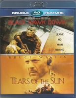 Black Hawk Down / Tears of the Sun (Exclusive)