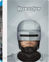 Robocop: Poster Faceplate (1987)(Exclusive)