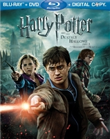 Harry Potter and the Deathly Hallows - Part 2 (Canada)(Lenticular Slip)