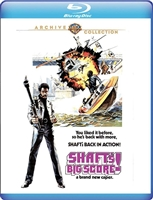 Shaft's Big Score: Warner Archive Collection