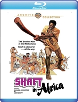 Shaft in Africa: Warner Archive Collection