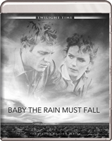 Baby the Rain Must Fall: Limited Edition