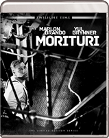Morituri: Limited Edition