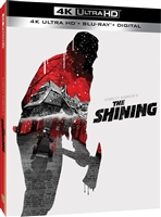 The Shining 4K (BD + Digital Copy)