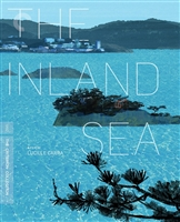 The Inland Sea: Criterion Collection