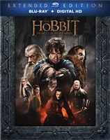 The Hobbit: The Battle of the Five Armies - Extended Edition (Slip Box)