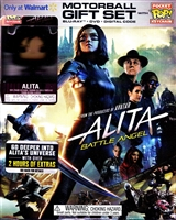Alita: Battle Angel w/ Funko POP! Keychain (BD/DVD + Digital Copy)(Exclusive)
