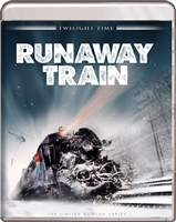 Runaway Train: Limited Edition