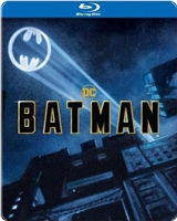 Batman SteelBook (1989)(Re-Release)(Exclusive)