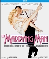 The Marrying Man (Re-release)