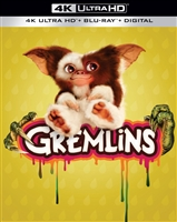 Gremlins 4K (BD + Digital Copy)