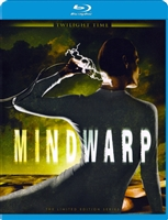 Mindwarp: Limited Edition