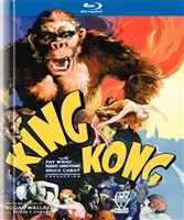 King Kong DigiBook (1933)