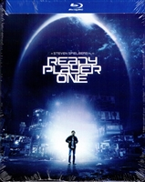 Ready Player One SteelBook (Exclusive)