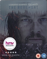 The Revenant SteelBook (UK)