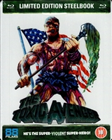 The Toxic Avenger SteelBook (UK)