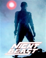 Night Beast: Limited Edition (BD/DVD)(Exclusive)