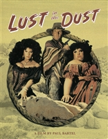 Lust in the Dust: Limited Edition (BD/DVD)(Exclusive)