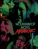 Mountaintop Motel Massacre: Limited Edition (BD/DVD)(Exclusive)