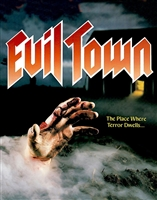 Evil Town: Limited Edition (BD/DVD)(Exclusive)