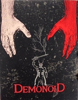 Demonoid: Limited Edition (BD/DVD)(Exclusive)