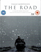 The Road SteelBook (UK)