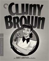 Cluny Brown: Criterion Collection