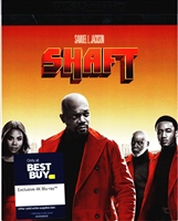 Shaft 4K (2019)(BD + Digital Copy)(Exclusive)
