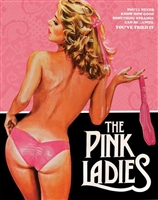 The Pink Ladies: Limited Edition (BD/DVD)(Exclusive)