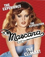 Mascara: Limited Edition (BD/DVD)(Exclusive)