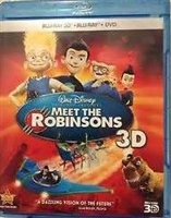 Meet the Robinsons 3D (Artwork Only)
