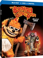 The Banana Splits Movie (BD/DVD + Digital Copy)