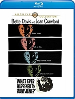 What Ever Happened to Baby Jane? - Warner Archive Collection