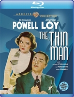 The Thin Man: Warner Archive Collection