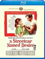 A Streetcar Named Desire: Warner Archive Collection