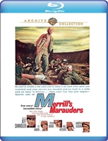 Merrill's Marauders: Warner Archive Collection