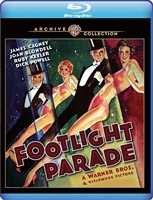Footlight Parade: Warner Archive Collection