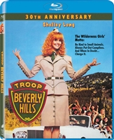 Troop Beverly Hills: 30th Anniversary Edition