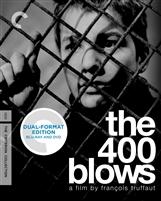 The 400 Blows: Criterion Collection (BD/DVD)